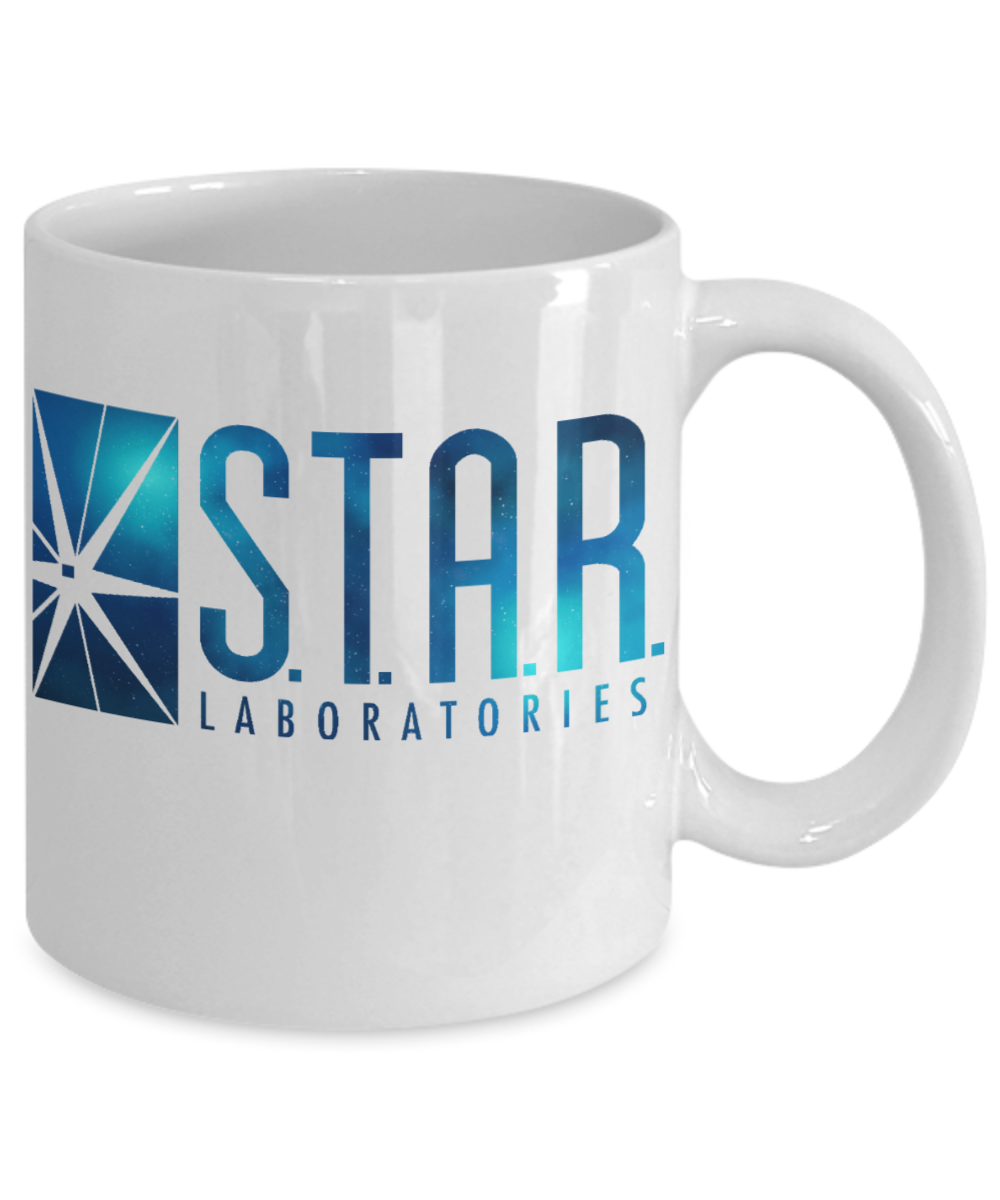 Star Labs Laboratories Starfield Coffee Mug Gift
