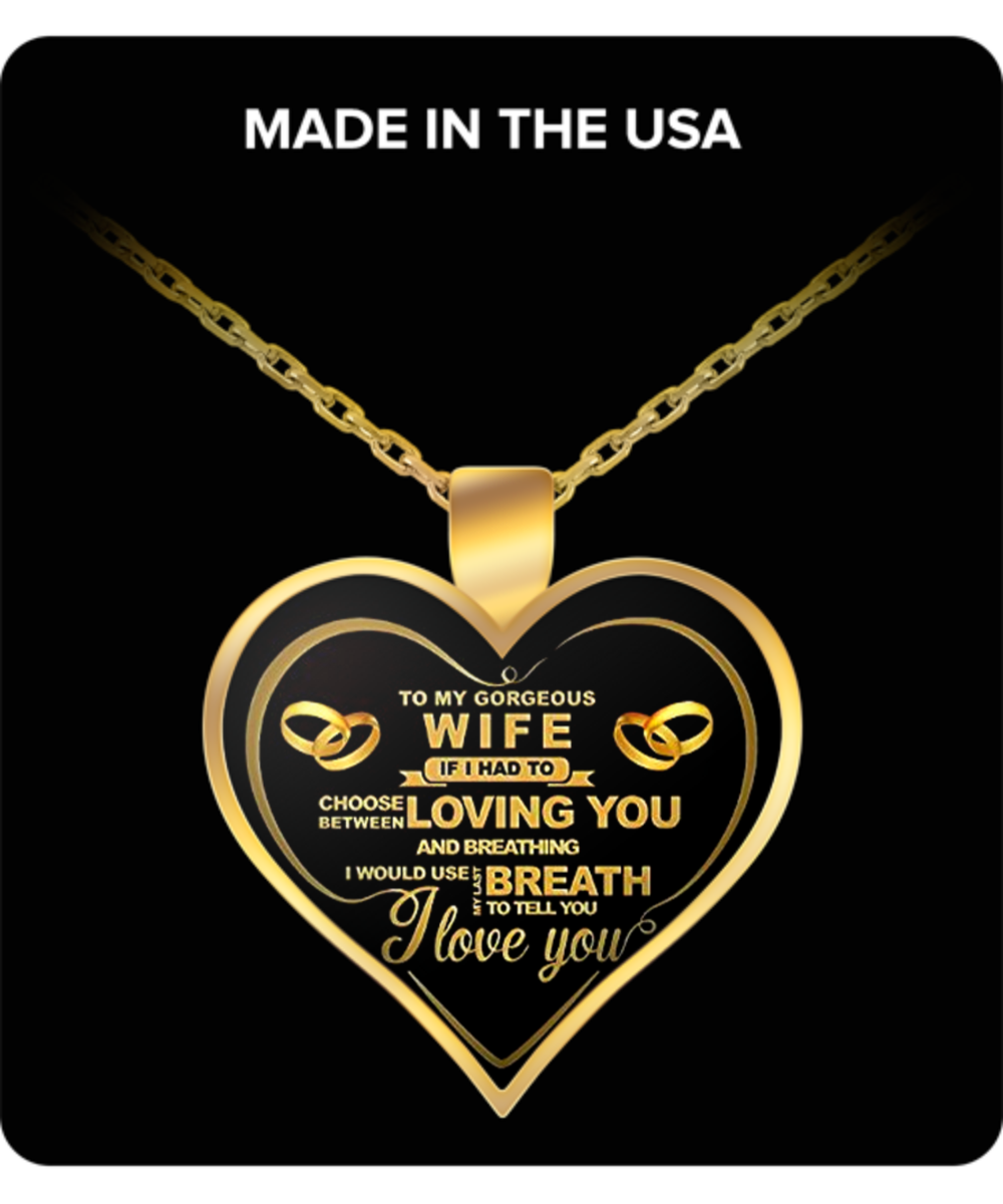 B01N0UJSVK Perfect Gift For Your Wife