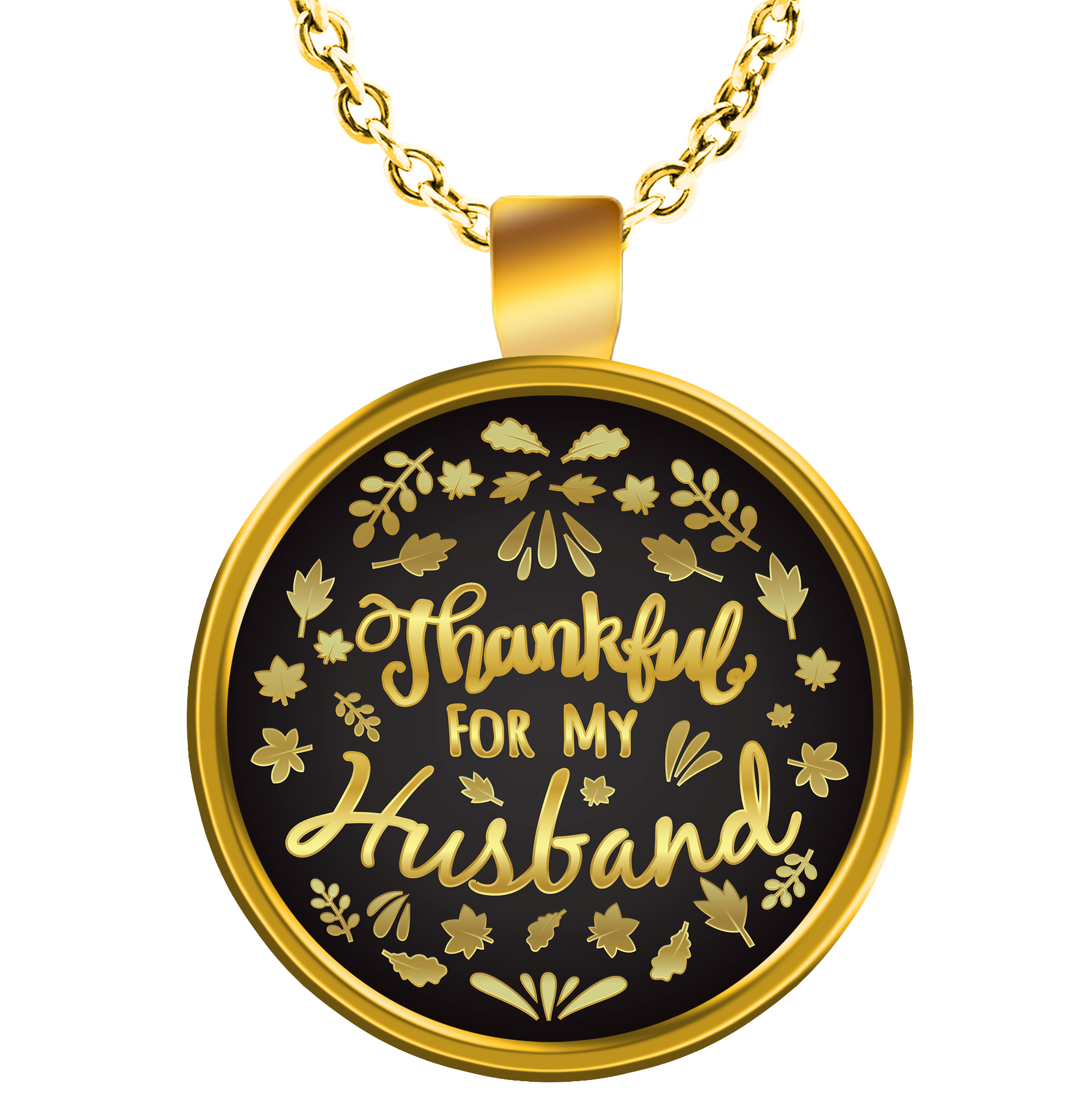 for wedding wife husband or anniversary gift familymily vintage front products necklace and