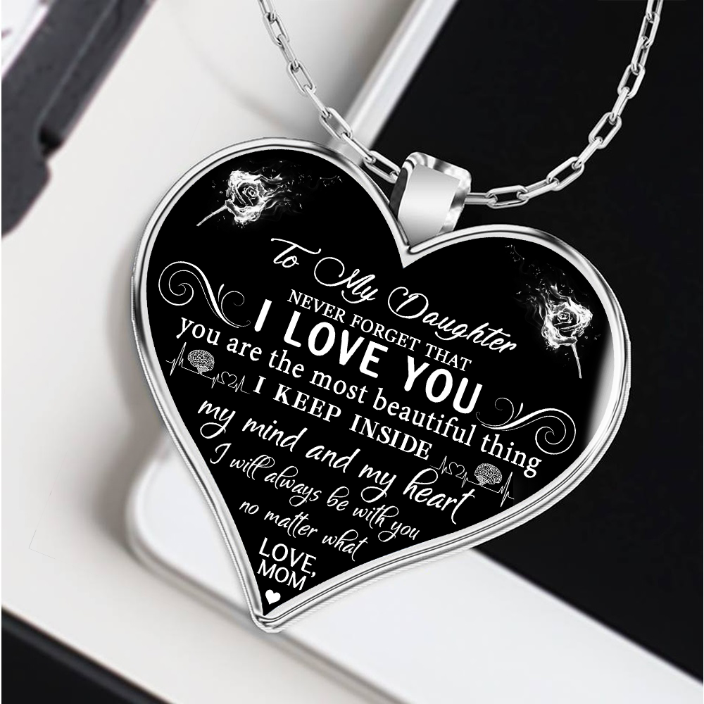 b4dfabd9e31 to my daughter  necklace for daughter from mom
