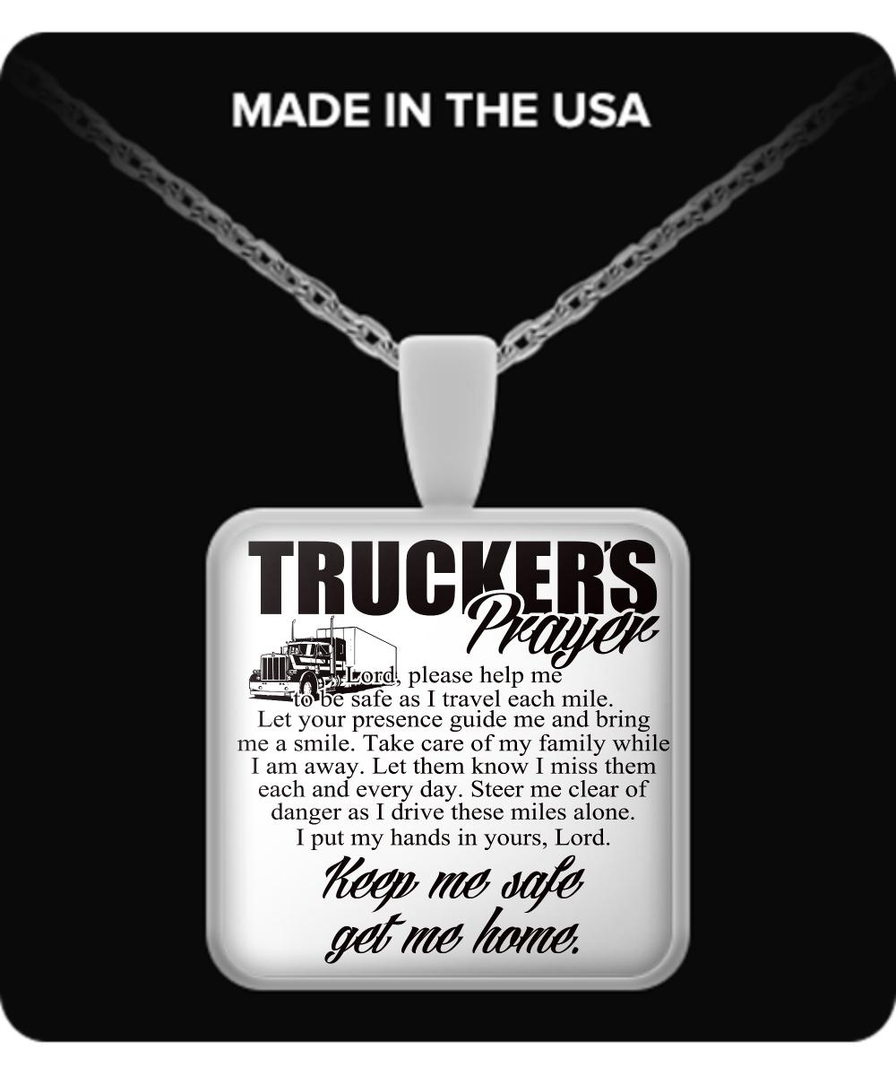 A Drivers Prayer! #kenworth #volvo #healthytruckers #truck… | Flickr