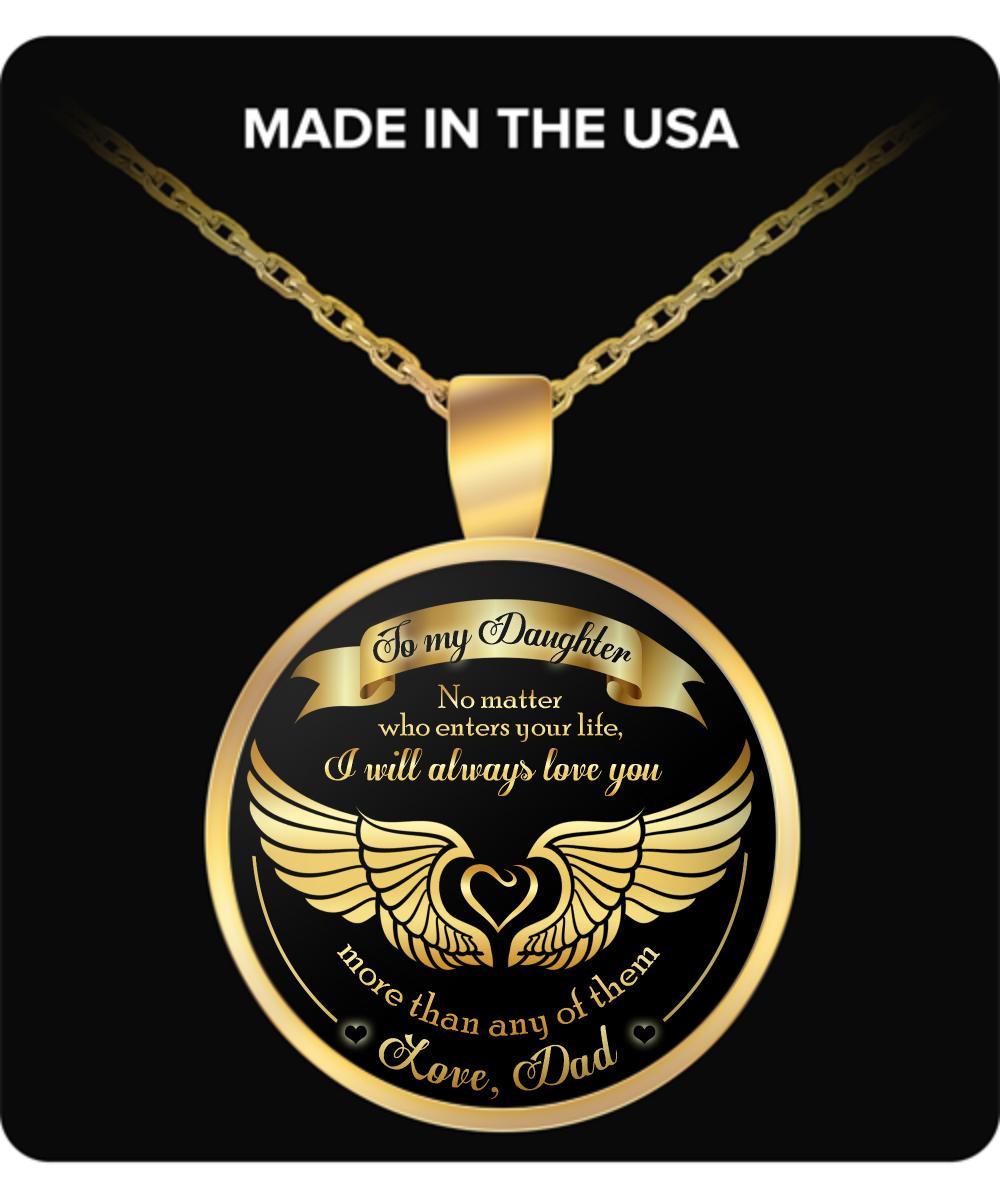 Cecilia Pendant DiamondJewelryNY 14kt Gold Filled St