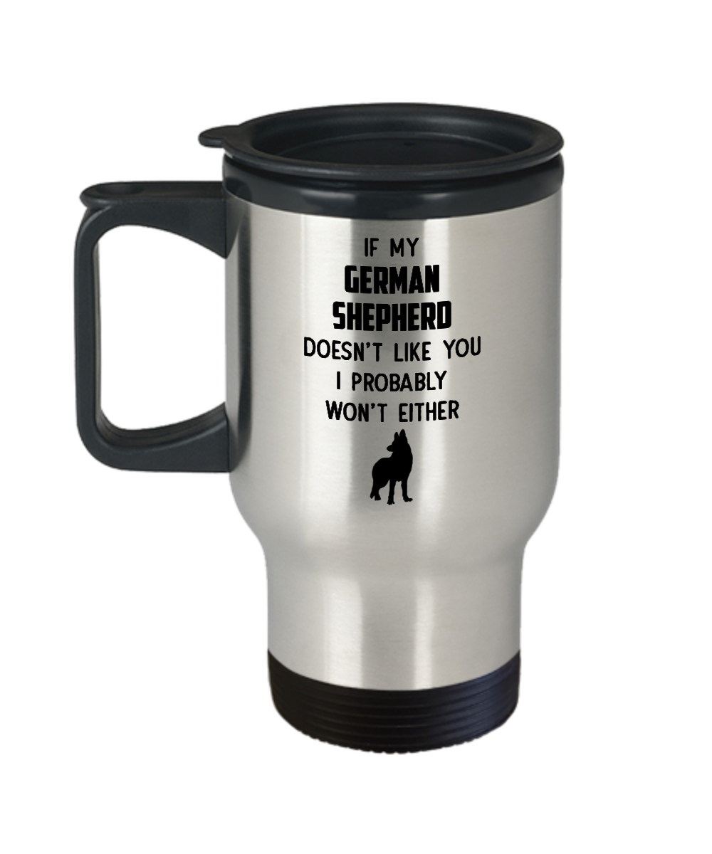 GERMAN SHEPHERD GERMAN SHEPHERD GIFTS GSD COFFEE MUG GERMAN SHEPHERD GIFTS