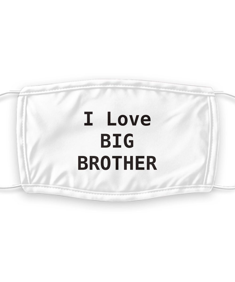 Love Big Brother