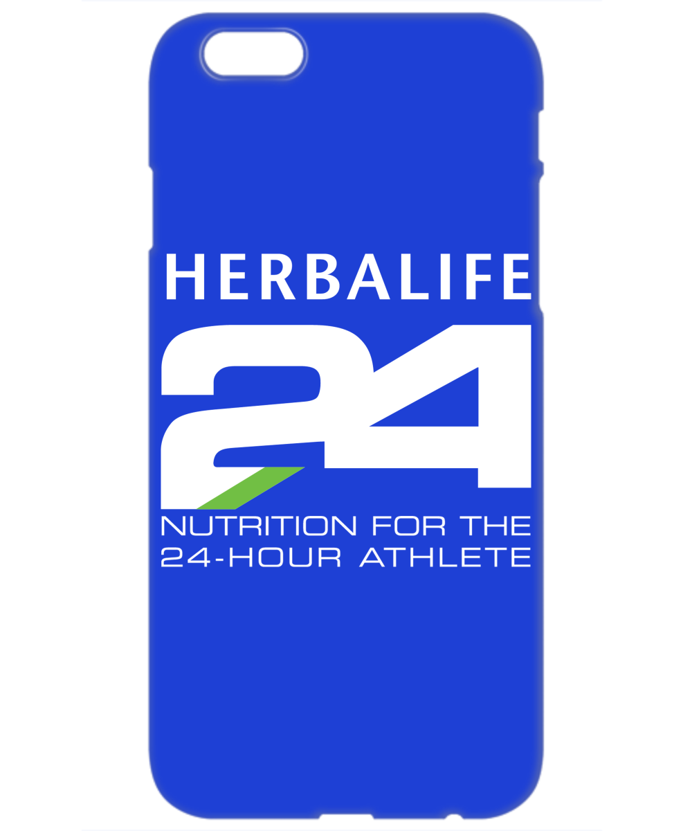 HERBALIFE 24 LIMITED EDITION PHONECASE