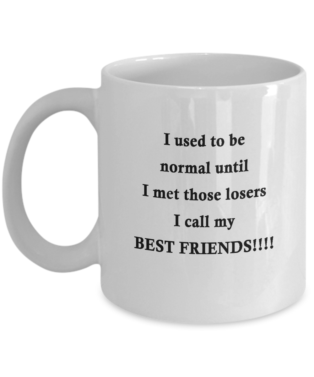 Best Friend Gift Ideas I Call My Best Friends Mug 11 Oz Funny Coffee Mugs Inspirational Gifts For Friends And Sarcasm Unique Gift By Happygift