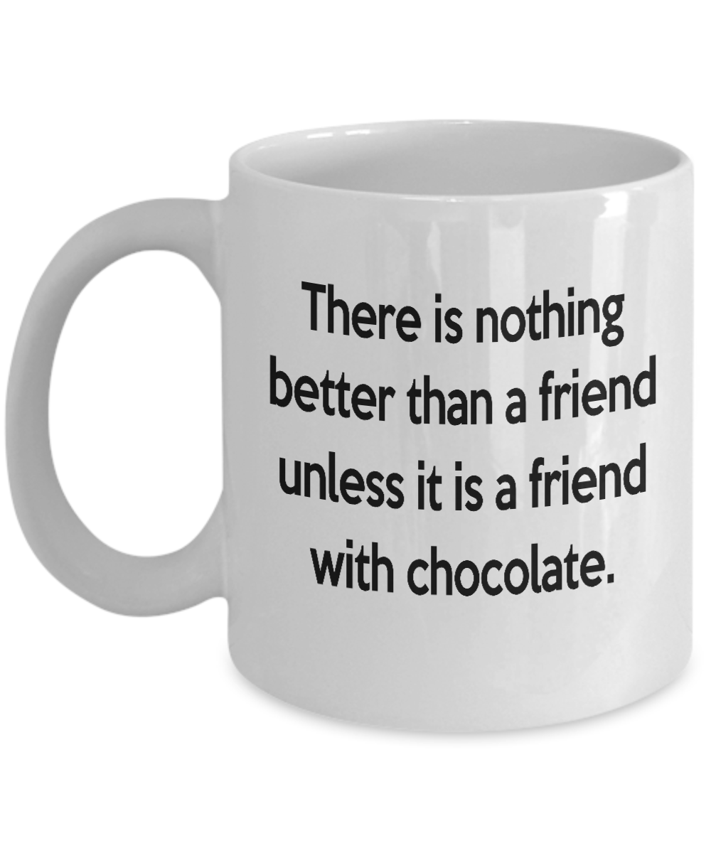 Friends mug best gift for best friend best friends for A perfect gift for a friend