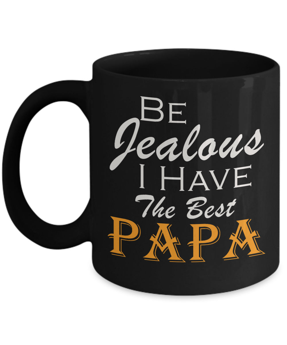 The Best Papa Mug Gift For Daddy Fathers Day Gifts