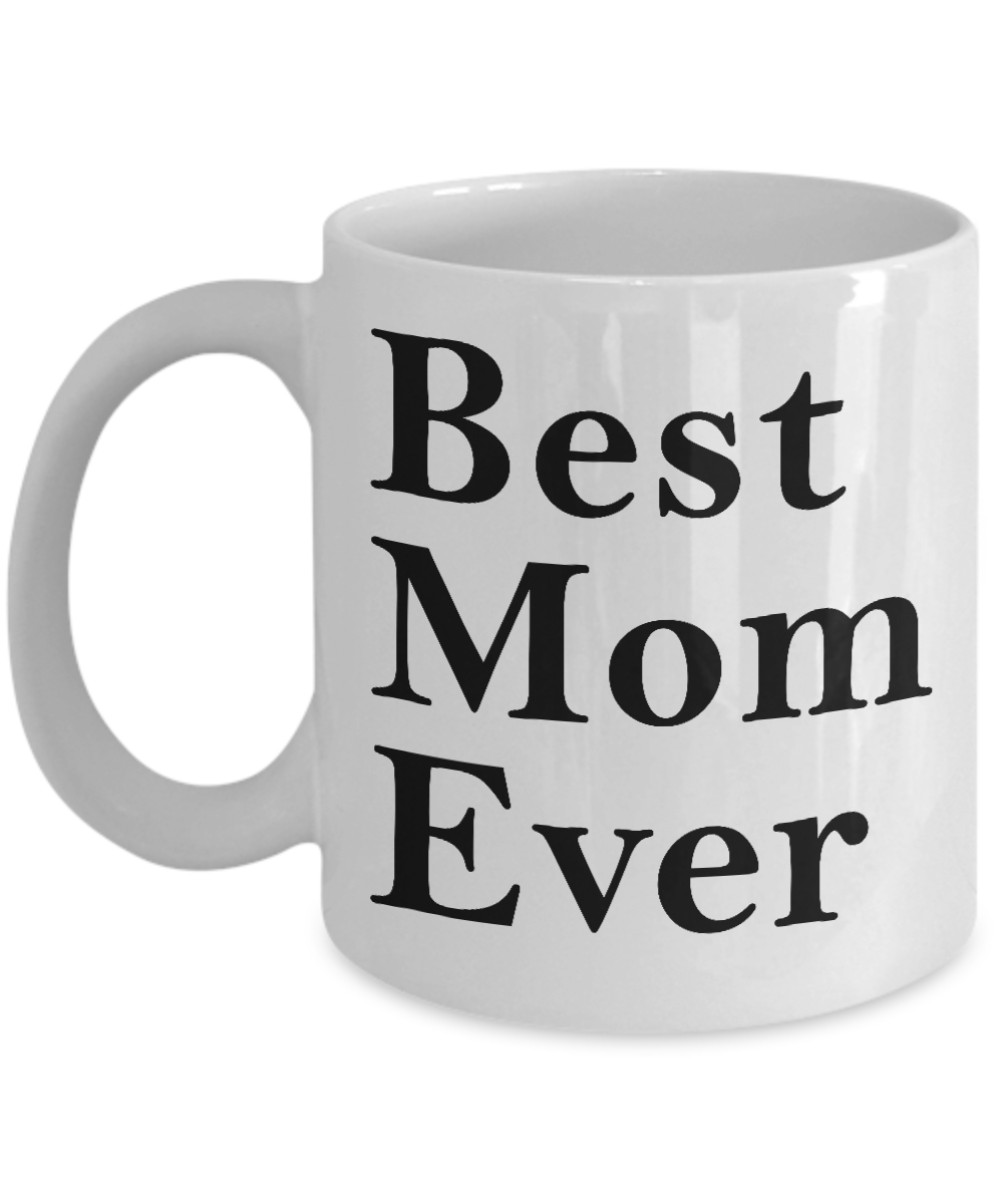 Birthday Gifts Idea For Mom Front