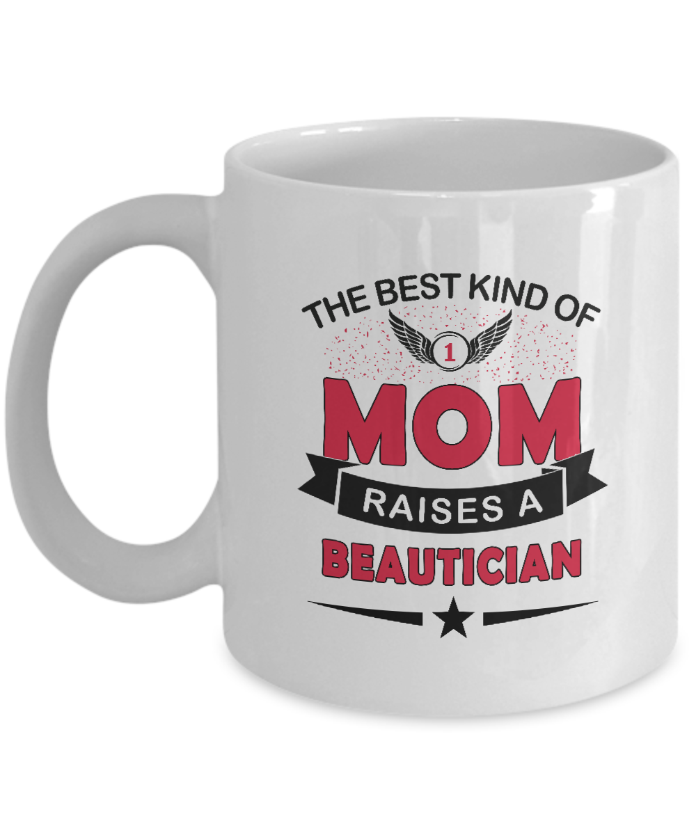 Gifts for Mom from Kids - Best Mom Coffee Mug - The Best Mom Raise ...