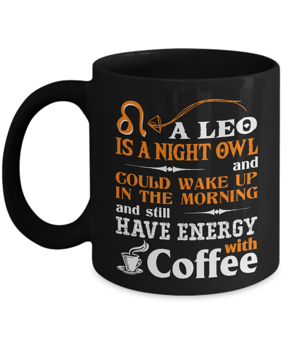 Coffee Birthday Gifts For Men/Women