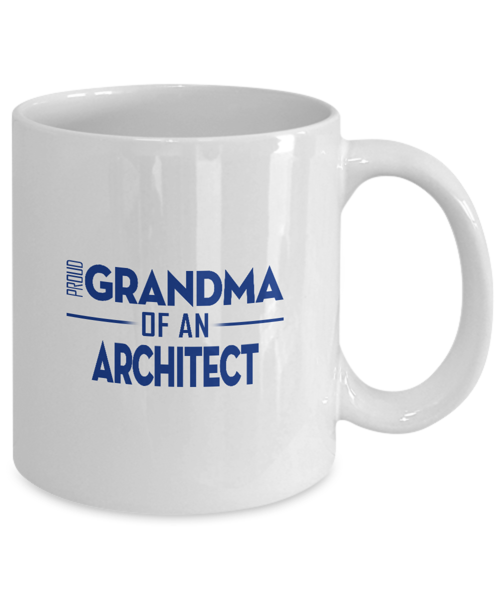 Best Designed Gifts For Architect Pround Grandma Of An