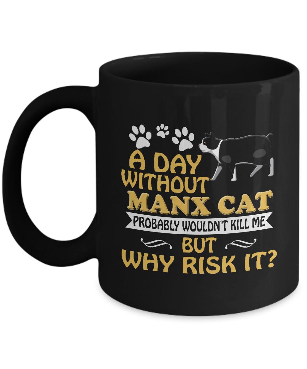 Manx Cat Mama Mug Manx Cat Mug Manx Cat Gift Manx Lover Mug Manx Owner Gift Manx