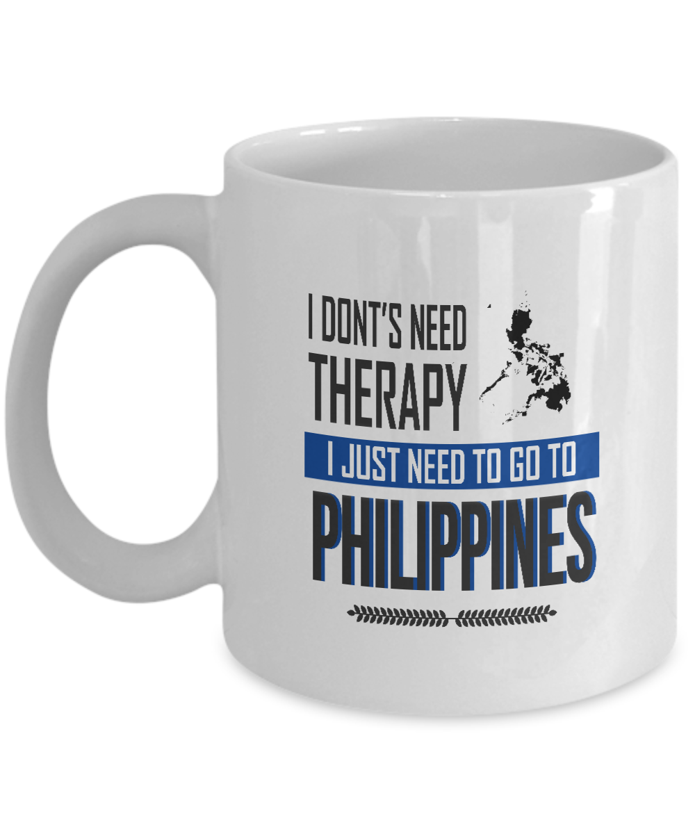 PHILIPPINES Mug Gift Special Events Birthday Christmas For Dad