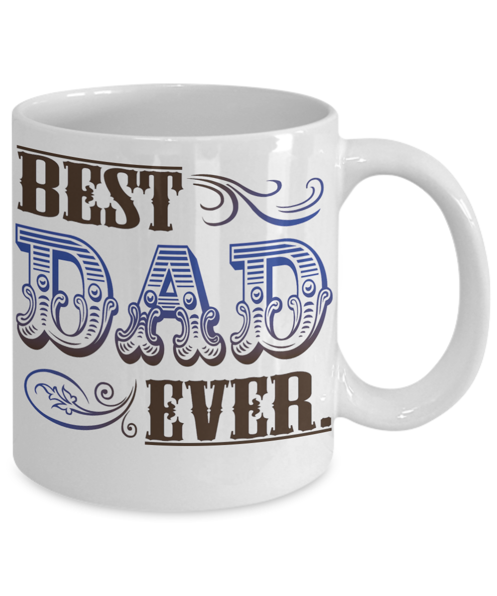 Best Dad Ever Fathers Day Gifts From Daughter Fathers