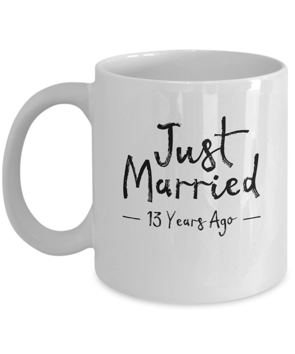 Gift For 13th Wedding Anniversary: 13th Wedding Anniversary Gifts