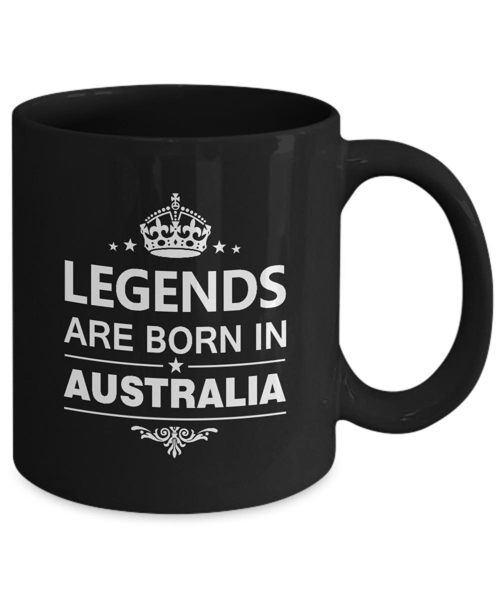 Australia Gifts For Men & Women