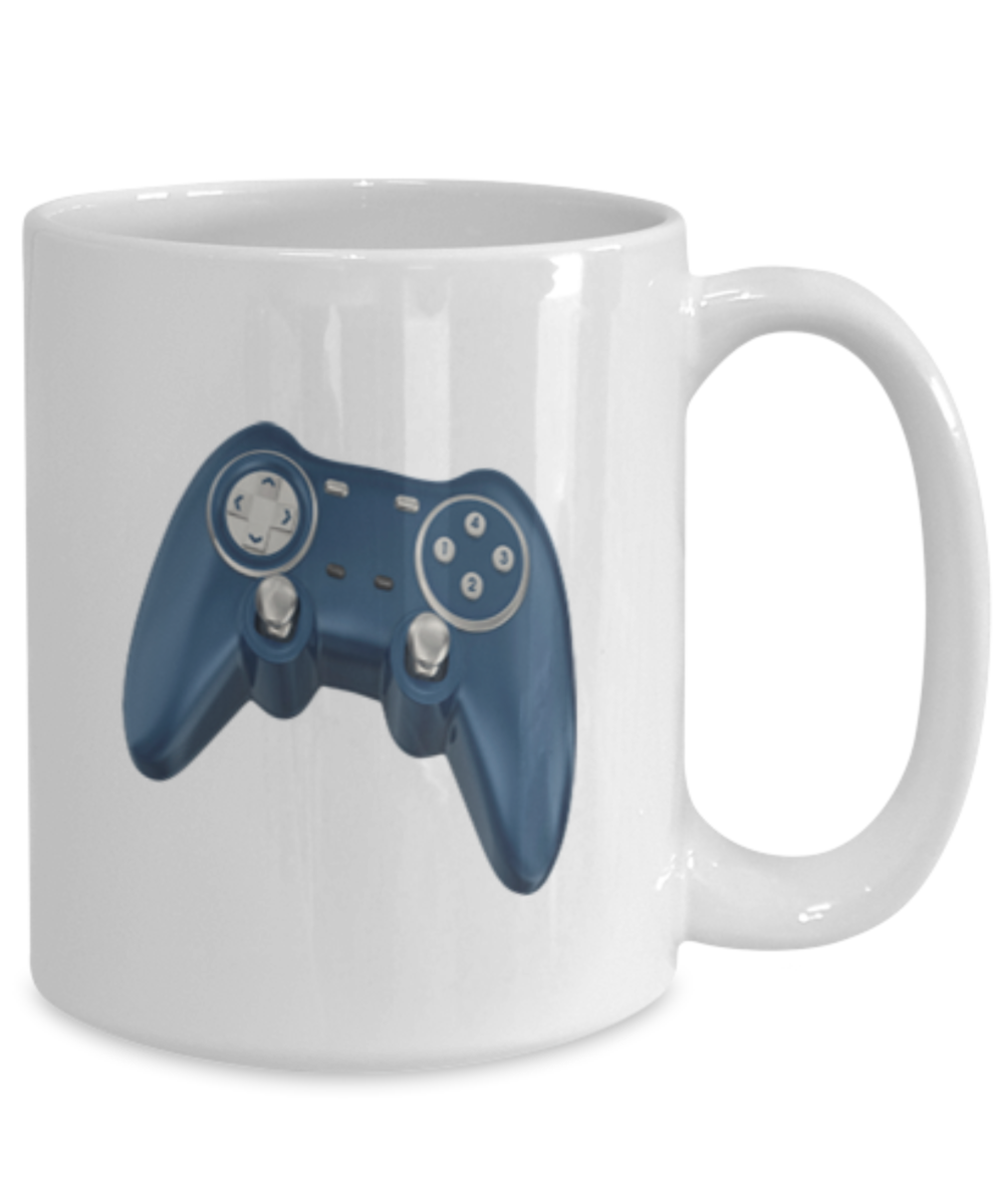 Coffee Mug Video Games