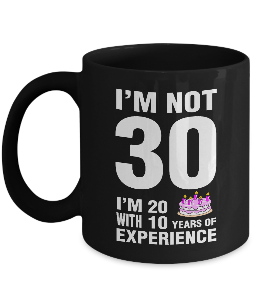 30th Birthday Gifts For Men Women