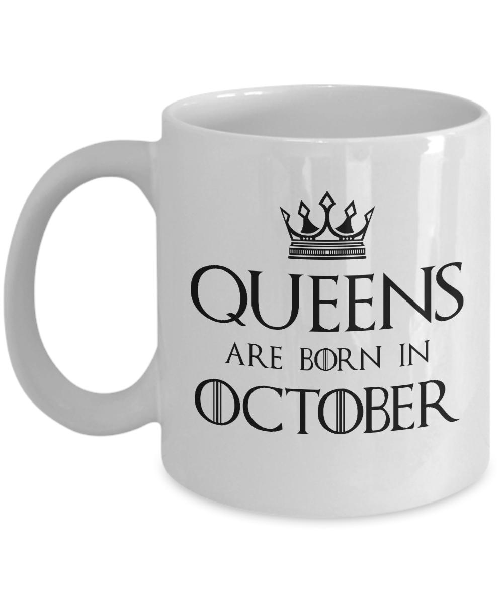 October Birthday Gifts
