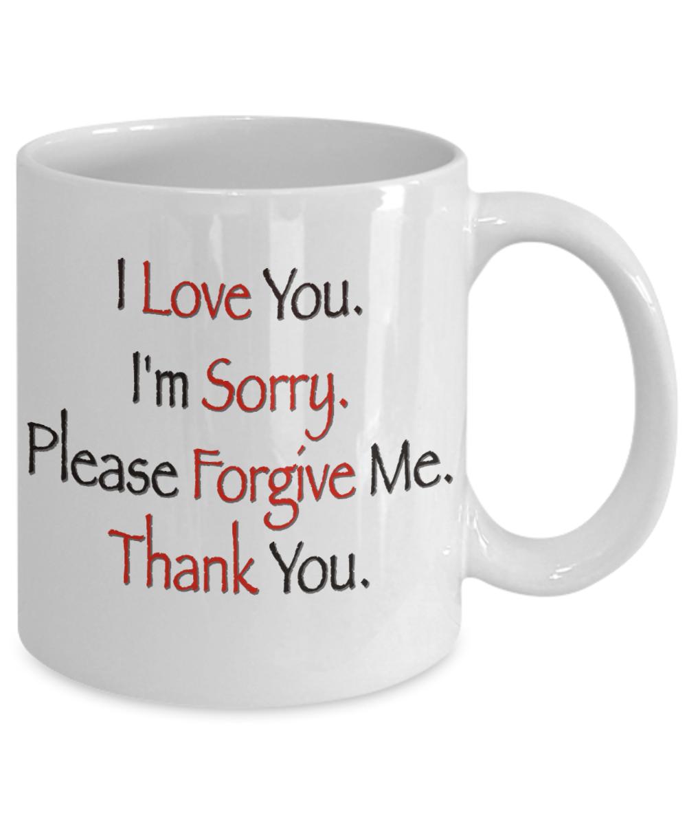 I Love You  I'm Sorry  Please Forgive Me  Thank You  - Hawaiian Ho