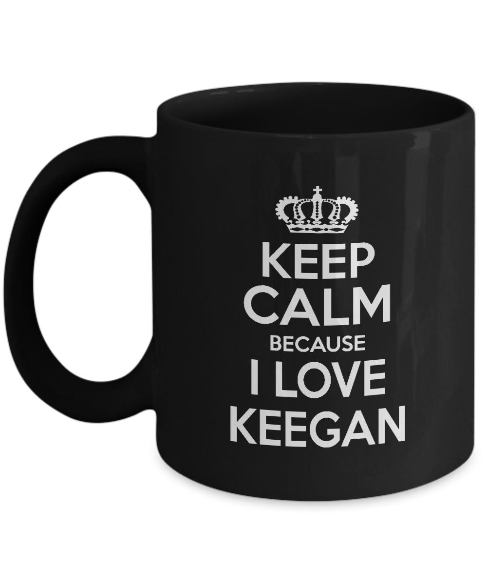 Personal Name Mug Novelty Birthday Mug, gift for Men, Boy, Keep Calm ...
