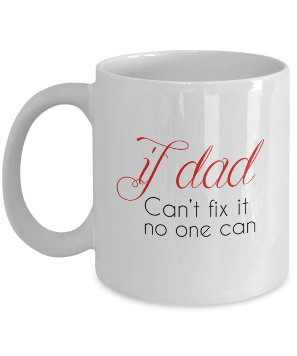 Gift Ideas For Dad Front