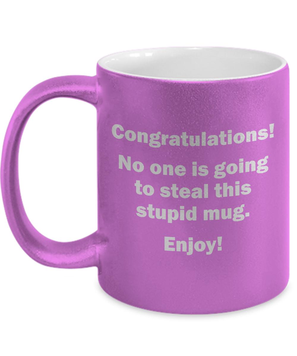 White Elephant Yankee Swap Funny Gift Mug Sarcastic Hilarious ...