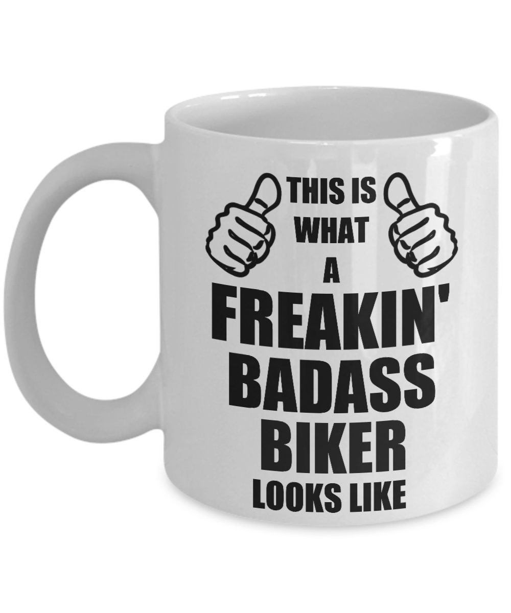 Funny Badass Gifts For Biker Hubby Wifey Dad Mom Husband Wife Son ...