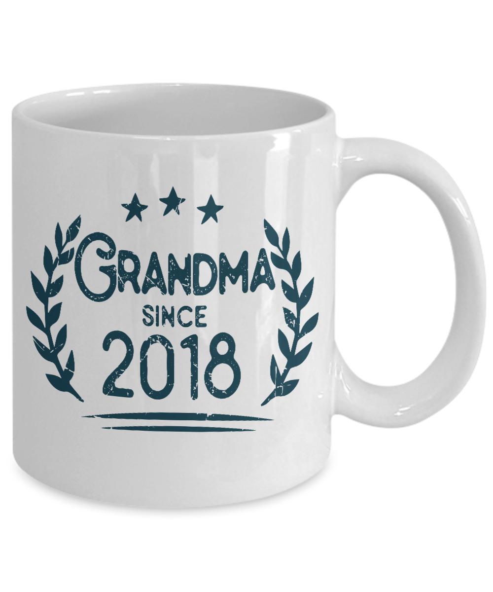 Grandma Birthday Gifts 11oz