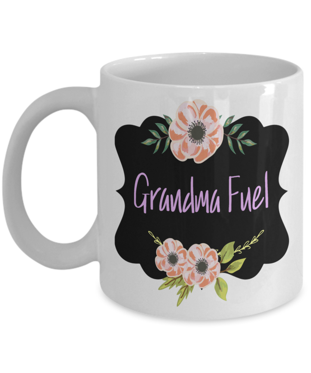 Funny Grandma Gift Mug Birthday For Coffee Grandmother Mothers Day Gearbubble Campaign