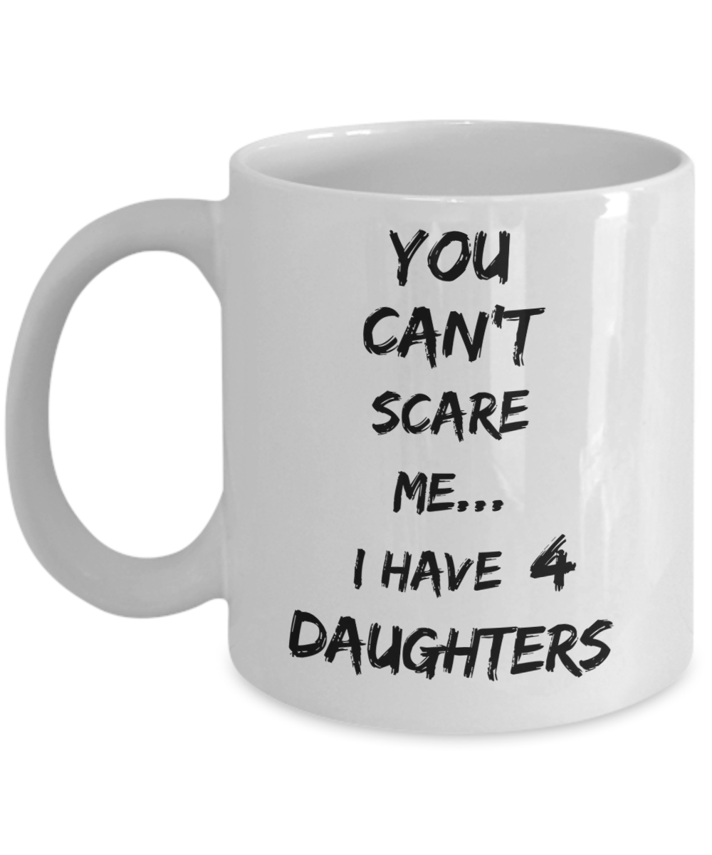 Funny Mom Gift From Daughter Dad Birthday