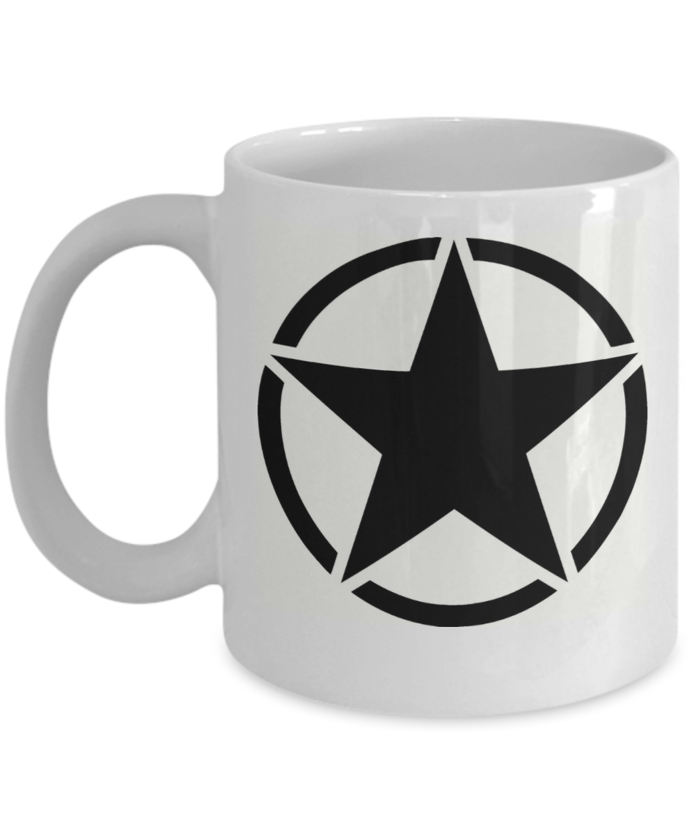 Novelty mug design - US Army Birthday - Fancy mug gifts - Favorite mug - Best soldier mug ever - Mug for US Army birthday gifts - Infantry mug - Awesome ...
