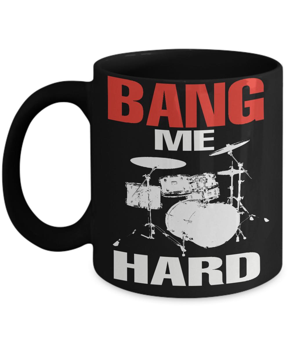 Bang Me Hard