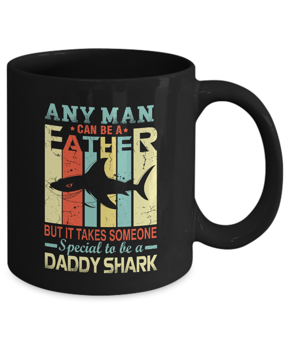 b54c9275 Vintage any man can be a father but it takes someone special to be a ...