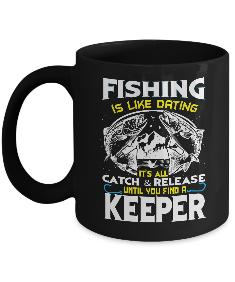 Dating catch and release