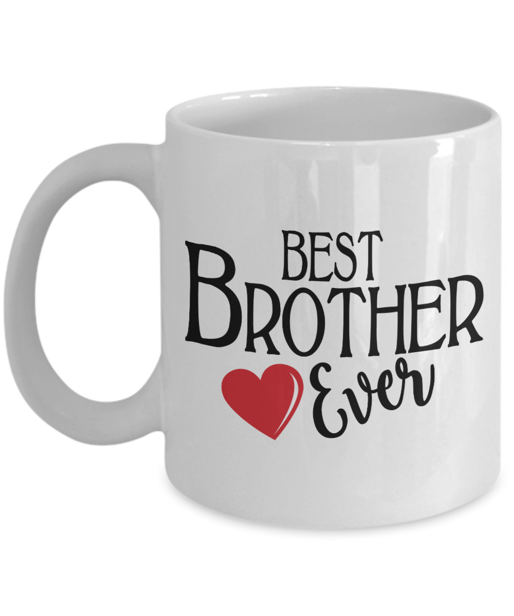 Big Brother Gift Sister Idea Front