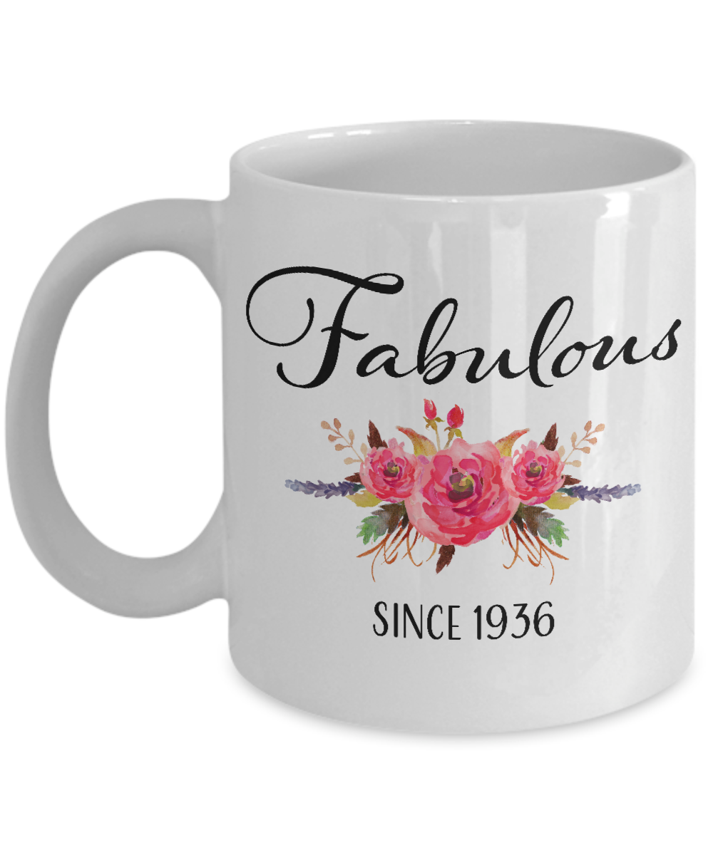 83rd Birthday Gifts For Women