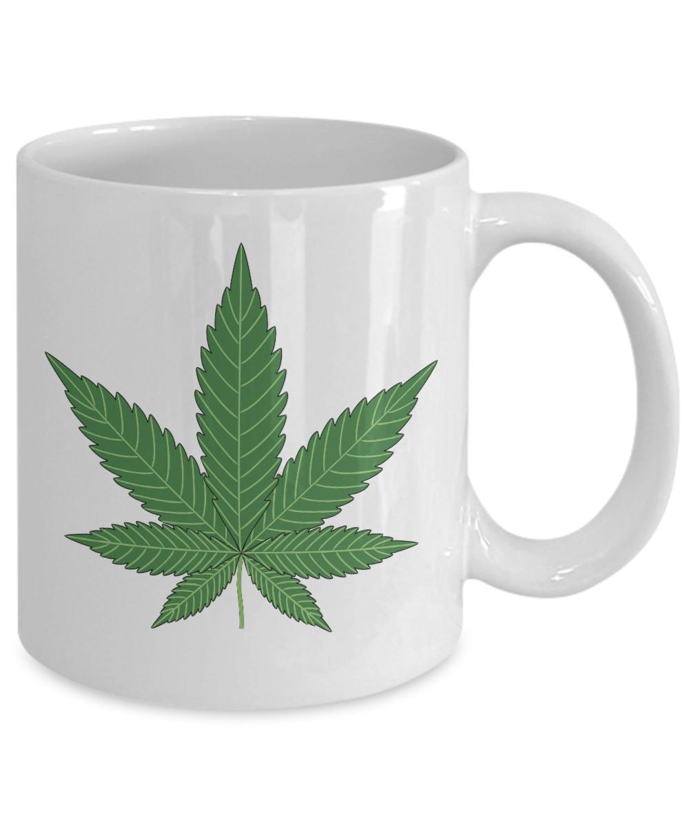 Чашка из конопли посадка семян канабиса