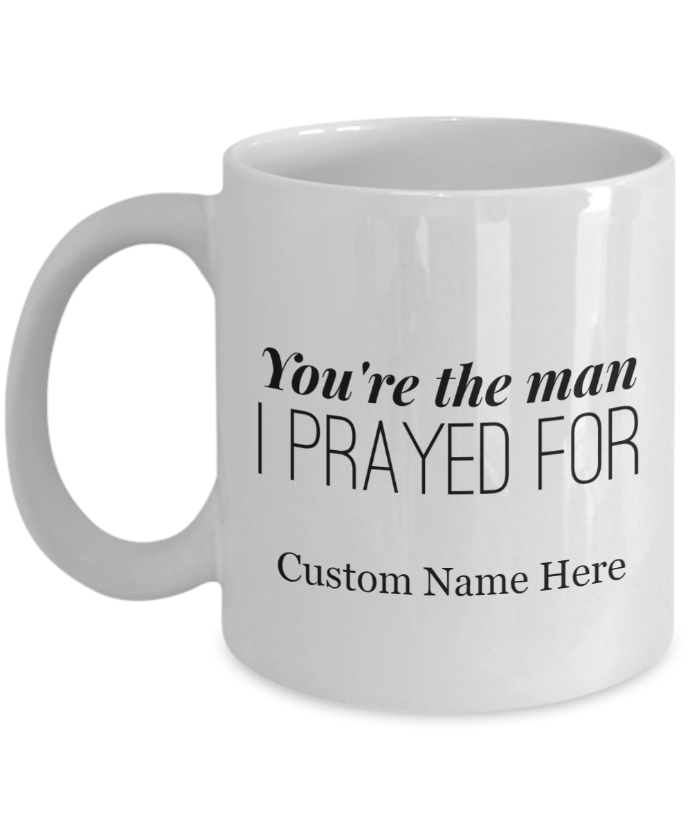 Personalized Romantic Gifts For Him - Creative Romantic