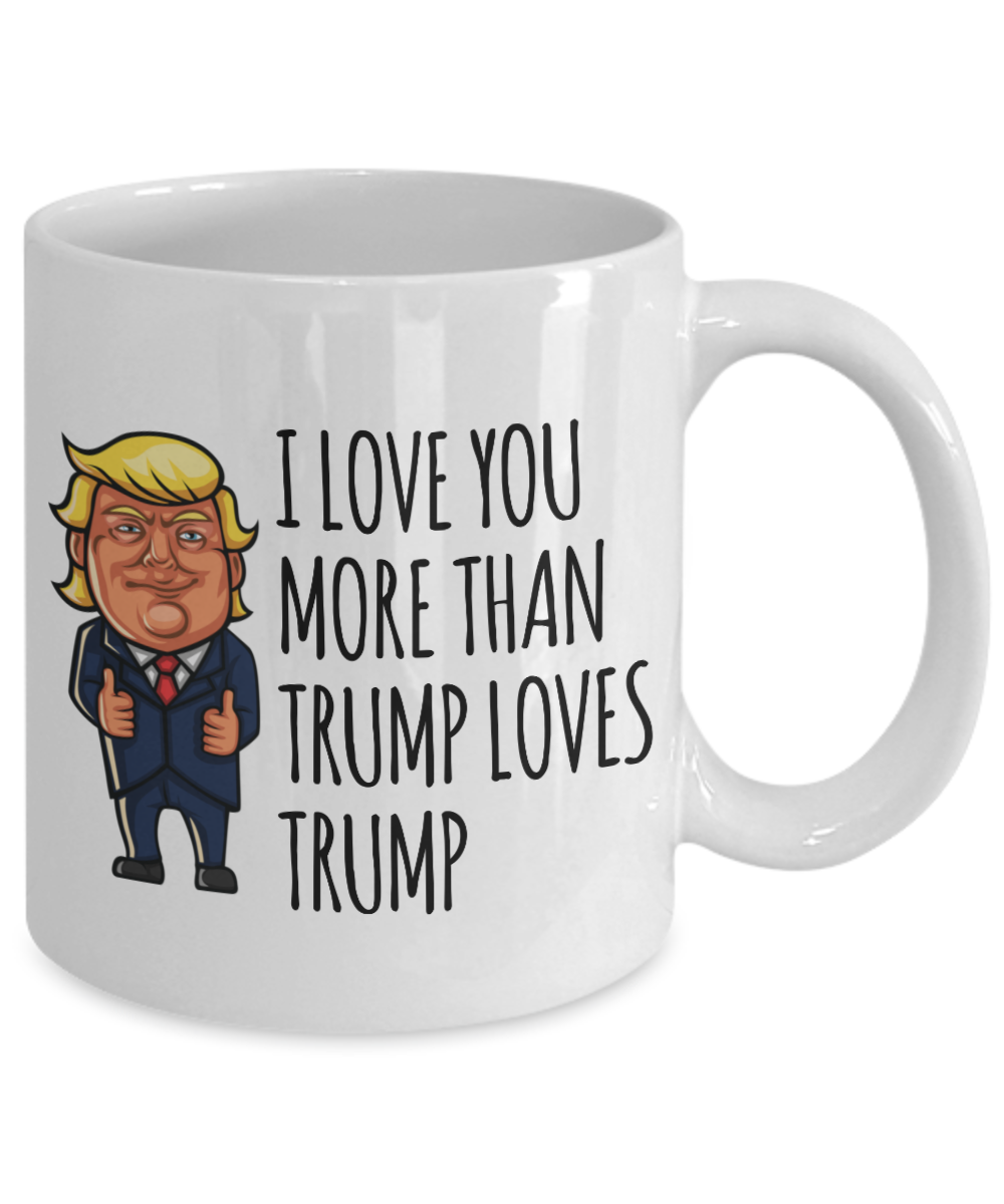 Donald-Trump-Valentine-Mug-Funny-Gifts-for-Valentines-Day-POTUS-Mug-Political-Hu thumbnail 3