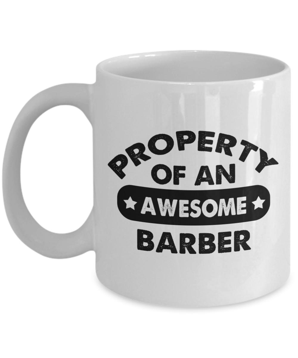 Barber Gifts Barber Coffee Mug 11 Oz 15 Oz Barber Gift Ideas