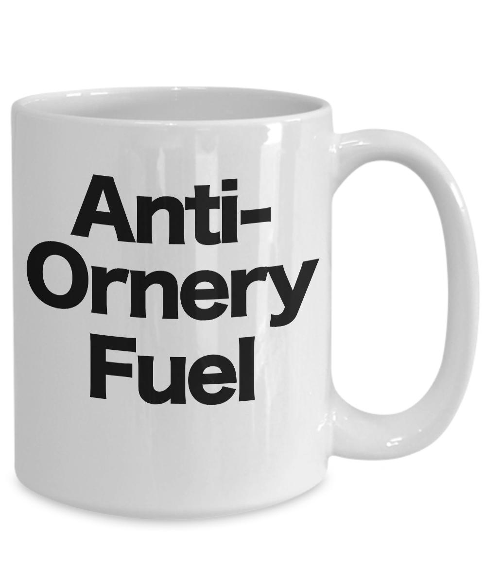 Anti-Ornery-Pills-Mug-White-Coffee-Cup-Funny-Gift-for-Boss-Teacher-Curmudgeon miniature 5