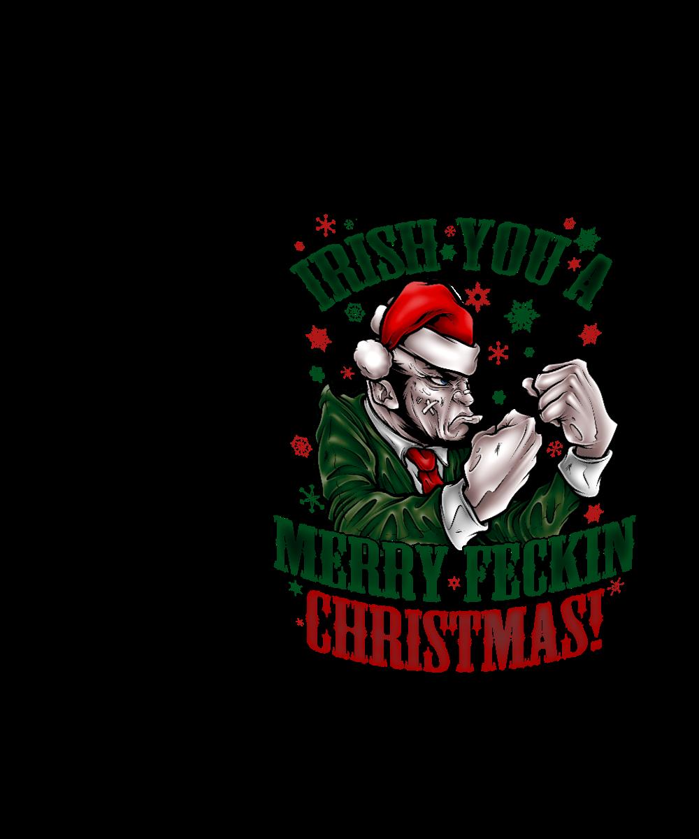 Irish Christmas Heat Mug: Gearbubble Campaign