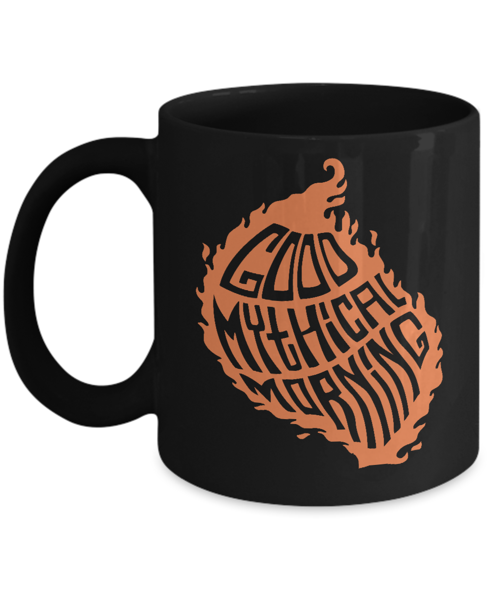 Good Mythical Morning In Spanish : Good mythical morning mug