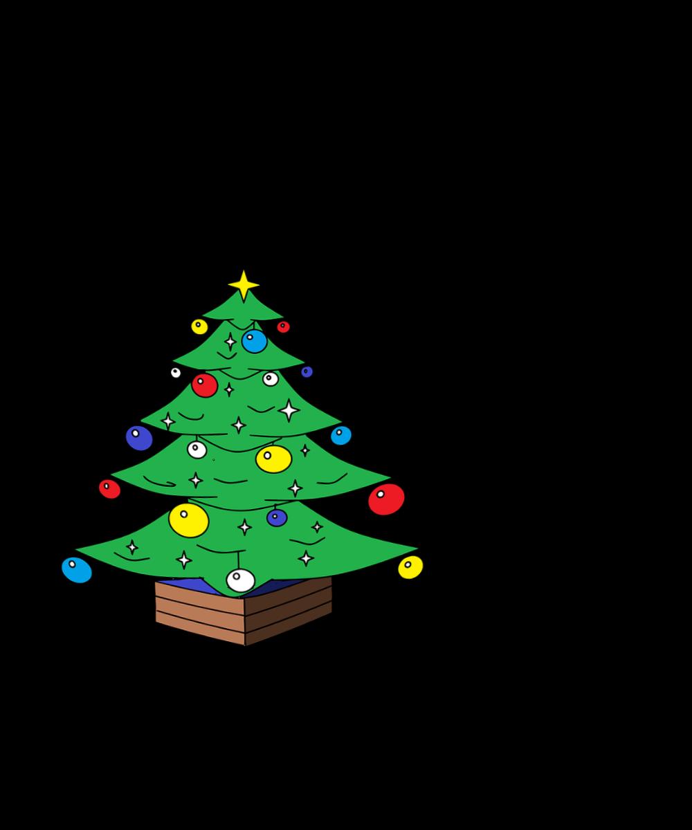 Color Changing Christmas Tree Coffee Mug