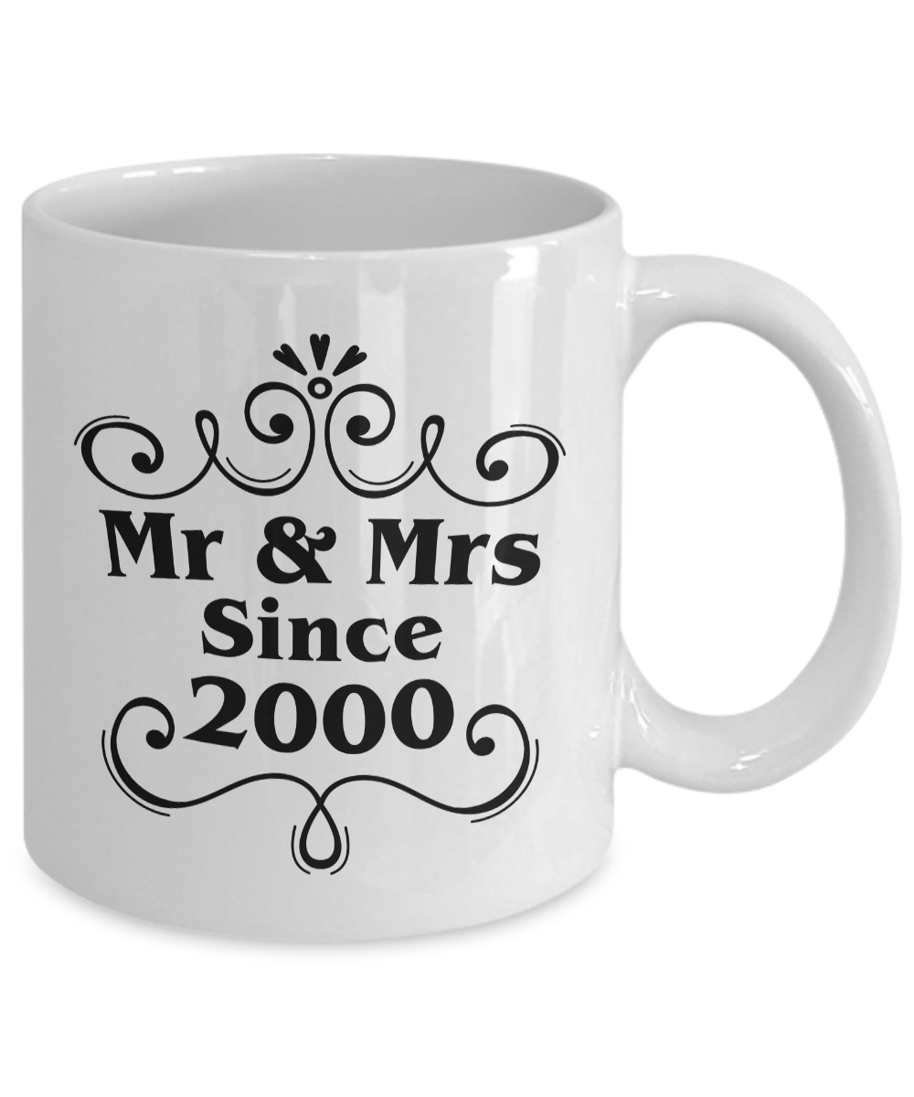 Gifts For 19th Wedding Anniversary: 19th Wedding Anniversary Gift For Husband Wife Couple Men