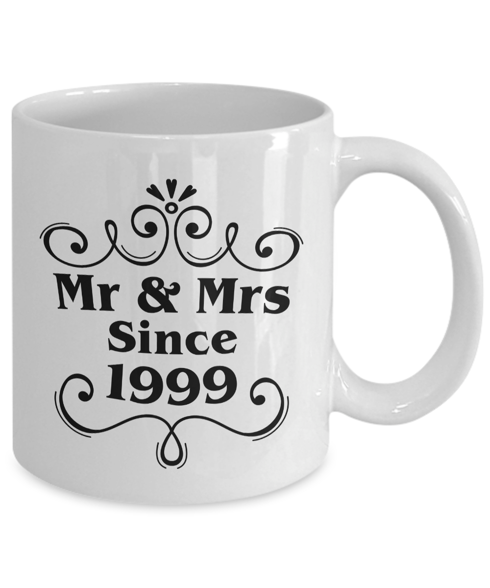 20th Wedding Anniversary Gifts For Wife: 20th Wedding Anniversary Gift For Husband Wife Couple Men
