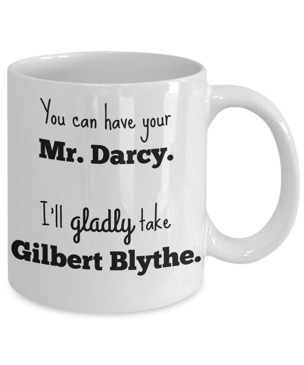 Anne Of Green Gables Quot You Can Have Your Mr Darcy