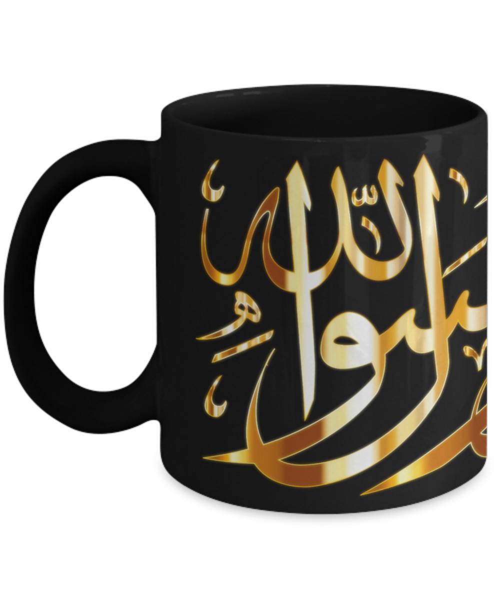 Kufi Calligraphy 1